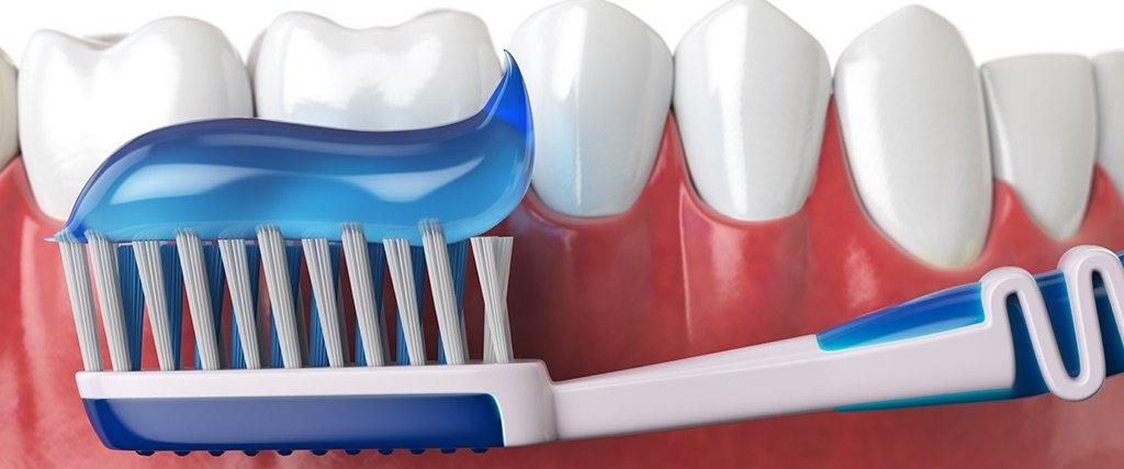 pasta dientes sanadent