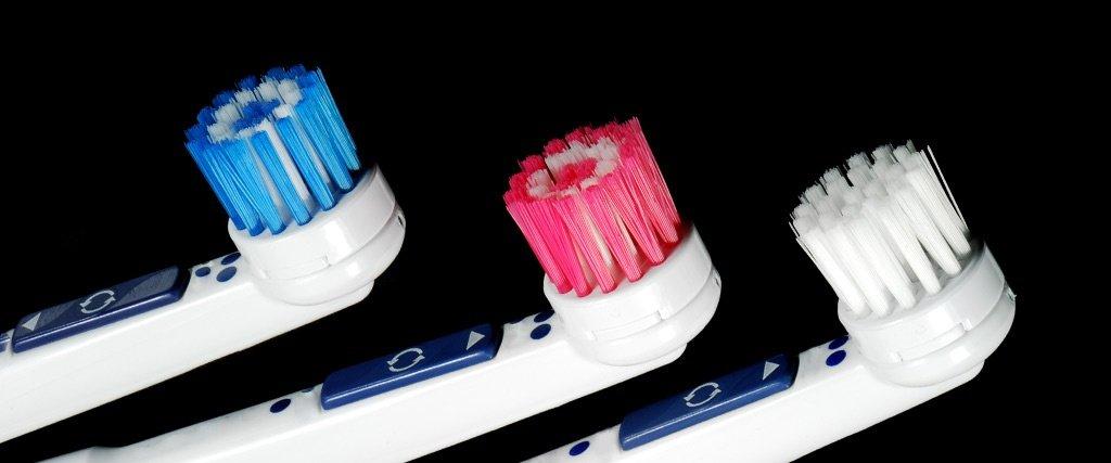 ventajas del cepillo de dientes eléctrico